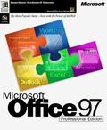 Office 97 Professional