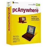 Symantec PC Anywhere